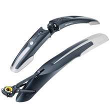 Load image into Gallery viewer, Topeak Defender M1 / XC11 - MTB Mudguard Set