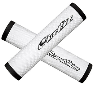 Lizard Skins DSP - DuraSoft Polymer Mountain Bike Handle Bar Grips - 32.3mm