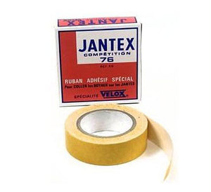Velox Adhesive Road Bike Tyre - Tubular / Tub Tape