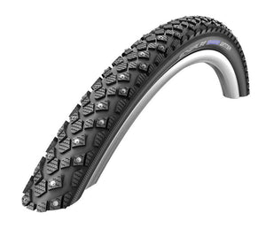 Schwalbe Marathon Winter Snow & Ice Studded Bike Tyre
