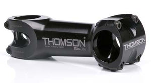 Thomson Elite X4 Oversize Handlebar Stem - Black