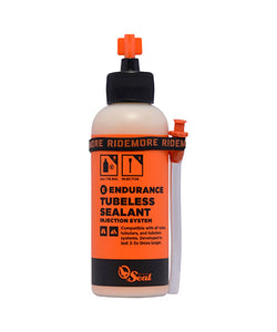 Orange Seal - Endurance Tubeless Tyre Sealant - With Injector - 4oz