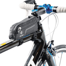 Load image into Gallery viewer, Deuter Energy Bag - Top Tube Mount - Black