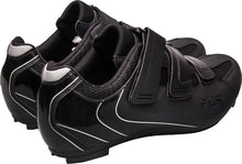 Load image into Gallery viewer, FLR F-35.III - Road Bike Cycling Shoes - Shimano & Look Compatible - Matt Black