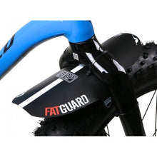 Load image into Gallery viewer, RRP Fat Guard Front Superlight Flexible Mudguard