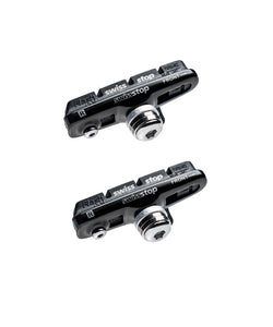 Swissstop Flash Pro - Original Black - FULL - Road Brake Pads - Shimano / Sram