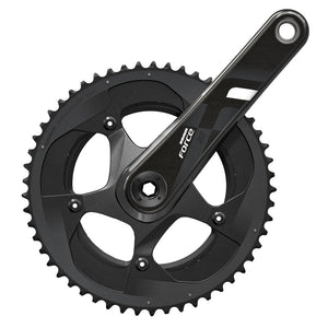 Sram Force 22 - BB30 Carbon Road Bike - Double Crankset- 11 Speed