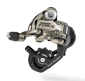 SRAM Force Rear Derailleur - 10 speed - Short