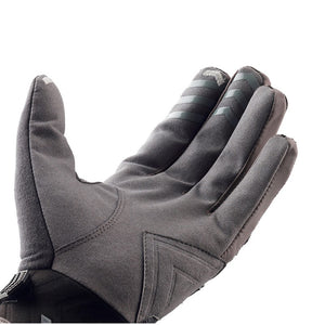 SealSkinz Dragon Eye MTB Waterproof Gloves - Black / Anth / Mid Grey