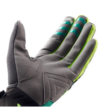 Load image into Gallery viewer, SealSkinz Dragon Eye MTB Waterproof Gloves - Black / Leaf / Lime