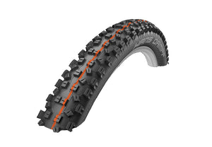 Schwalbe Hans Dampf - Addix Soft - SS - TL-Easy - Folding Tyre