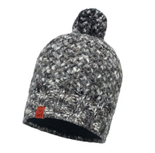 Load image into Gallery viewer, Buff Margo Knitted Hat - Grey