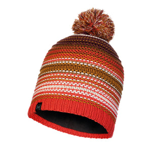 Buff - Neper - Knitted & Polar Hat