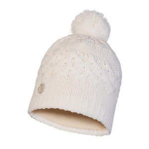 Buff - Savva - Knitted & Polar Hat