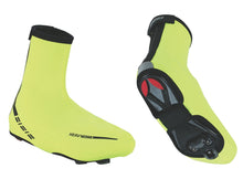 Load image into Gallery viewer, BBB Heavy Duty MTB / Road Bike Overshoes BWS02B - Neon Yellow