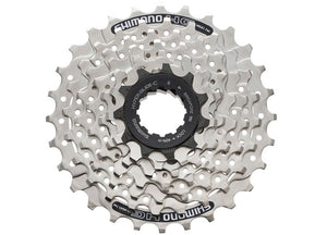 Shimano HG41 7 Speed Mountain Bike Cassette