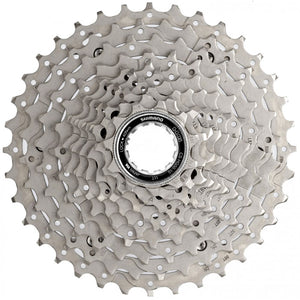 Shimano HG50 10 Speed Mountain Bike Cassette