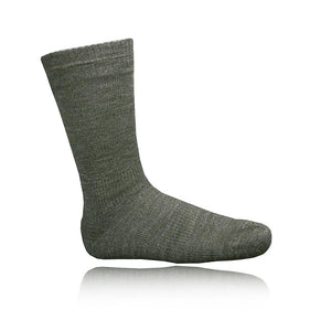 SealSkinz Hiking Waterproof Sock - Green