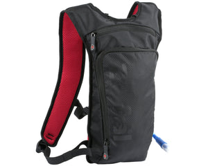 Zefal Z Hydro Hydration Pack - Black