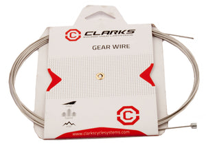 Clarks Stainless Steel Inner Cable Gear Cable
