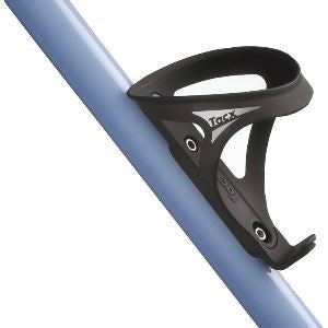 Tacx Juno Bike / Cycle Water Bottle Cage - Anthracite