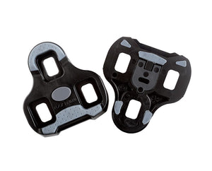 Look Keo Grip Road Bike Clipless Pedal Cleats BLACK