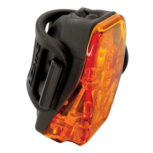 Lezyne Laser Drive - Rear Light - Red