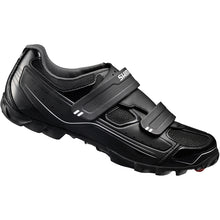 Load image into Gallery viewer, Shimano M065 Mountain Bike MTB / Cycling SPD Shoes - Black