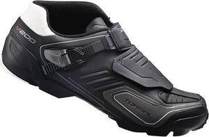 Shimano M200 SPD Mountain Bike Shoes - Black