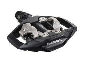 Shimano PD M530 SPD Clipless MTB Pedals PDM530