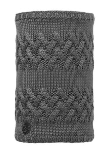 Buff - Savva - Neckwarmer - Grey Castlerock / Grey