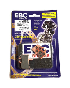 EBC CFA277HH Gold Hayes / Promax Mini Disc Brake Pads