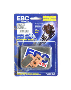 EBC CFA327HH Gold Shimano Deore Mini Disc Brake Pads