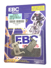 Load image into Gallery viewer, EBC - CFA370 - Green - Shimano XT XTR LX Hone Mini Disc Brake Pads