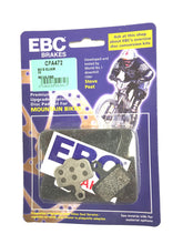 Load image into Gallery viewer, EBC - CFA472 - Green - Avid / Elixir Mini Disc Brake Pads