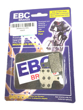 Load image into Gallery viewer, EBC - CFA619 - Green - Magura MT 2/4/6/8 Disc Brake Pads