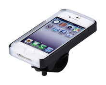 Load image into Gallery viewer, BBB Patron iPhone 4 / 4s Handlebar / Stem Mount - Black