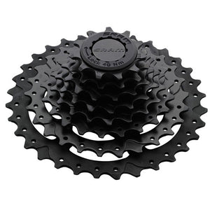 SRAM PG 820 PowerGlide Road Bike Cassette 8 Speed