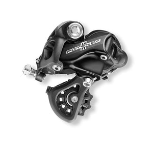 Campagnolo Potenza Rear Derailleur 11 Speed Short Cage Black