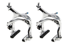 Load image into Gallery viewer, Tektro R559 - Long Drop 53-73mm Road Brake Calipers - Silver