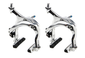 Tektro R559 - Long Drop 53-73mm Road Brake Calipers - Silver