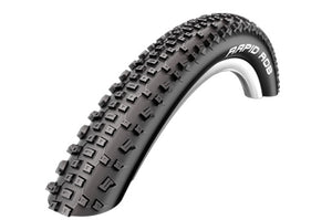 Schwalbe Rapid Rob - Mountain Bike Tyre - Rigid