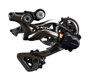 Shimano XTR M9000 Shadow + Rear Derailleur 11 Speed - SGS - Long Cage