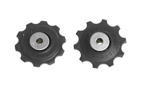 Campagnolo Derailleur / Gear Pulleys / Jockey Wheels 10T - RD-RE700