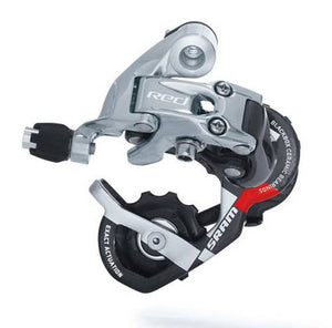 Sram Red Road Bike Rear Mech Short 10 speed