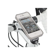 Load image into Gallery viewer, Topeak Bike RideCase for I-Phone 4 / 4S - White