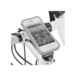 Topeak Bike RideCase for I-Phone 4 / 4S - White