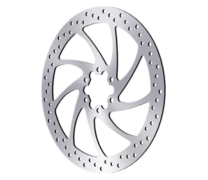 Magura Brake Disc Rotor - 6-bolt