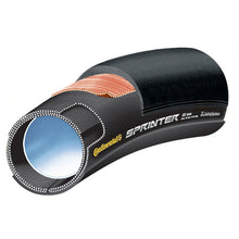 Load image into Gallery viewer, Continental Sprinter Gatorskin Tubular Road Bike Tyre