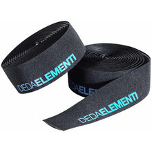 Load image into Gallery viewer, Deda Squalo Handlebar Tape - Black / Blue